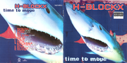 H-Blockx - Time To Move (1994) FLAC